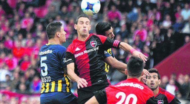 Los rosarinos. La Lepra aún sueña con el campeonato y el Canalla se ilusiona con llegar a la Libertadores.