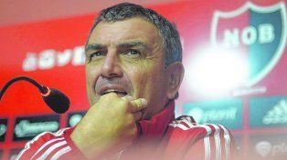 En Newells sobra motivación para esta recta final, sentenció Diego Osella