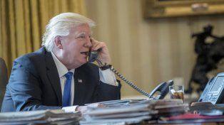 Trump reclamó la expulsión de terroristas islámicos