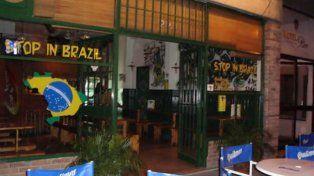 El bar ubicado frente a la Estación Rosario Norte será sede de la original movida.