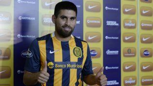 Villagra vuelve a la formación titular de Central que enfrentará Racing en el Gigante.