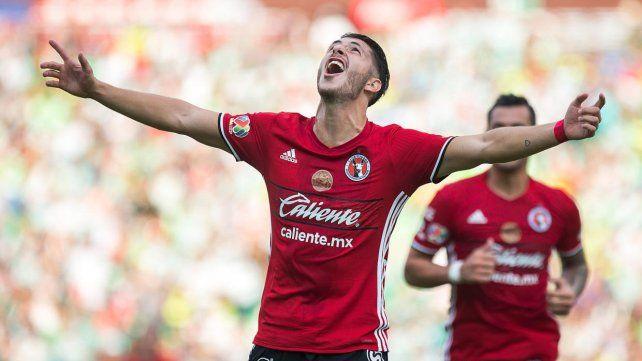 Quién es Guido Rodríguez, que pasó de descartado en River a la selección de Sampaoli