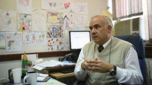 El juez Molina es uno de los coordinadores del curso anual de infancia y adolescencia de la Cátedra James Grant.