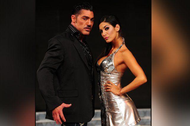 Silvina Escudero aseguró que Ricardo Fort le ofreció dinero para que sea su novia.
