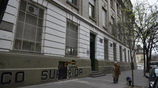 El Instituto Politécnico Superior