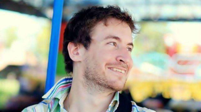 El joven estudiante de ingeniería que fue asesinado de una puñalada en mayo de 2016 por gritar un gol de Boca