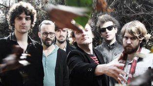 La banda rosarina Degradé lanza su octavo disco luego de dos años de trabajo.