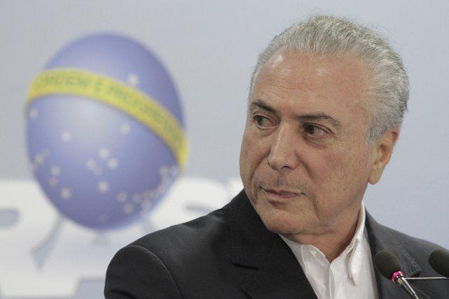 La crisis política de Brasil, escuchas y el impacto económico en Argentina