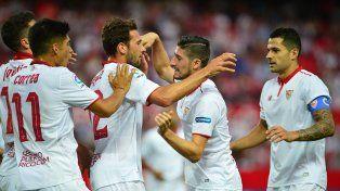 El festejo de Sevilla