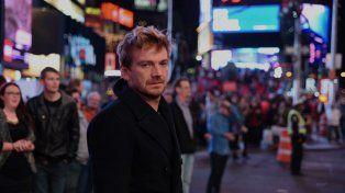 Guillermo Pfening es uno de los protagonistas de la película dirigida por la rosarina Julia Solomonoff.