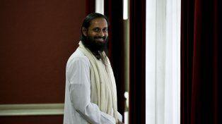 Místico. Swami Paramtej