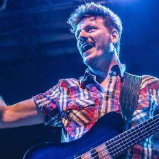 Javier Malosetti fue bajista de Spineta.