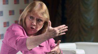 Malcorra y la Casa Rosada siguen con preocupación la crisis brasileña.