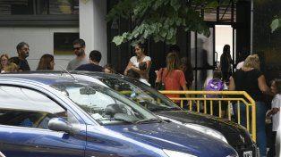El municipio dice que las cámaras frente a escuelas buscan evitar congestionamiento