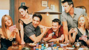 La escena de Friends que Matthew Perry se negó a filmar