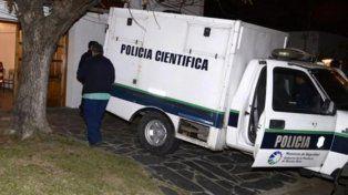 El hecho tuvo lugar en la localidad bonaerense de Villa Fiorito.