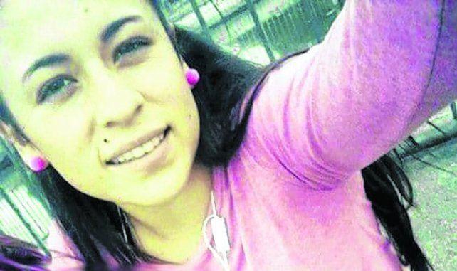 Daiana Garnica. La adolescente tucumana desapareció hace 17 días.