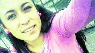 Daiana Garnica. La adolescente tucumana desapareció a principios de mayo.