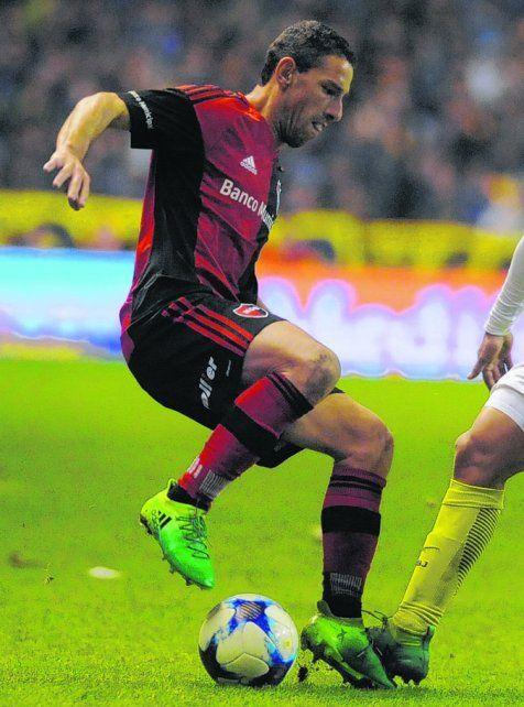 Maxi. Newells tiene un fixture accesible para seguir en zona de Libertadores.