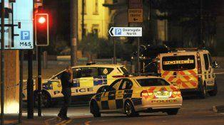 ascienden a 22 los muertos por el atentado tras un concierto en manchester