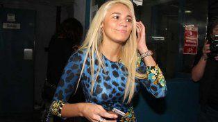 Gianinna Maradona denunció a Rocío Oliva por amenazas y la rubia contestó
