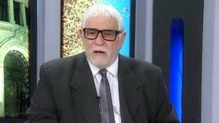 Cazorla falleció el sábado 13 de mayo a los 66 años.