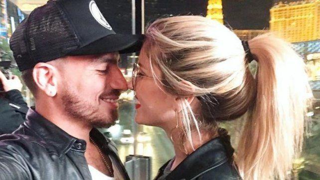 Fede Bal se defendió de los rumores de infidelidad tras la separación con Laurita Fernández