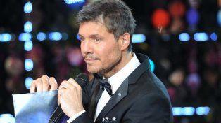 A poco del comienzo, Marcelo Tinelli adelantó detalles de la apertura del Bailando 2017