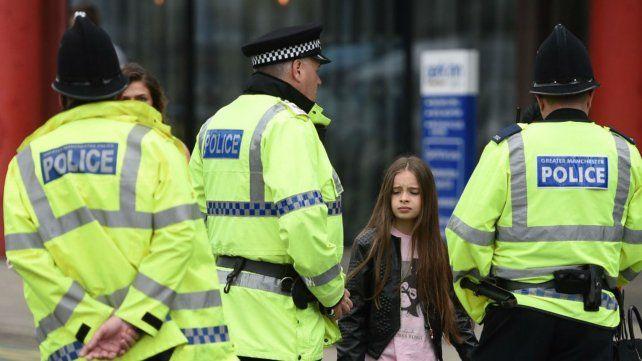 Isis se atribuyó el taque terrorista en Manchester que dejó 22 muertos y 59 heridos