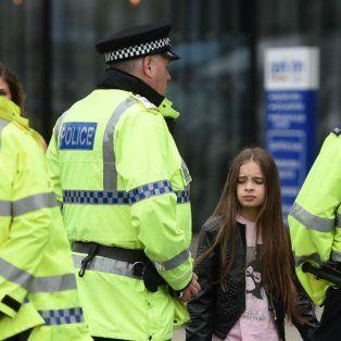 isis se atribuyo el taque terrorista en manchester que dejo 22 muertos y 59 heridos