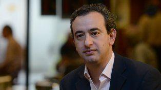 El secretario general de la Municipalidad, Pablo Javkin, disparó contra los concejales del PRO.