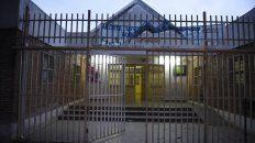 El hecho que se investiga sucedió en la escuela Gendarmería Nacional de Constitución al 3270.