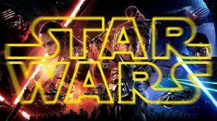 Rosario rinde homenaje a Star Wars