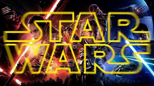 Rosario rinde homenaje a Star Wars, a 40 años del lanzamiento del Episodio IV
