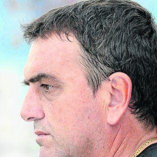 Diego Osella. El DT leproso pretende que su equipo se reencuentre con los triunfos.