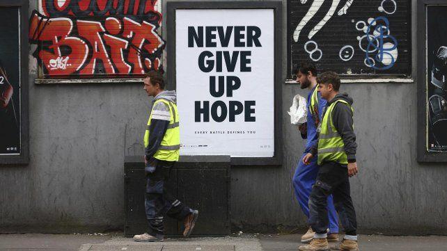 Manchester, el homenaje a las víctimas del atentado