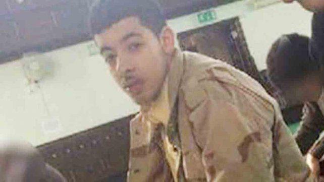 El autor del atentado de Manchester fue identificado por la Policía local