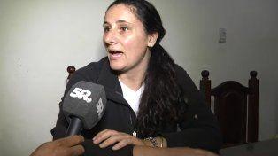 La madre de la joven seducida por un cura dijo que llegará hasta las últimas consecuencias