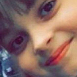 las ultimas palabras de una nena de 8 anos que murio en el atentado de manchester
