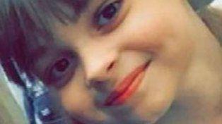 Las últimas palabras de una nena de 8 años que murió en el atentado de Manchester