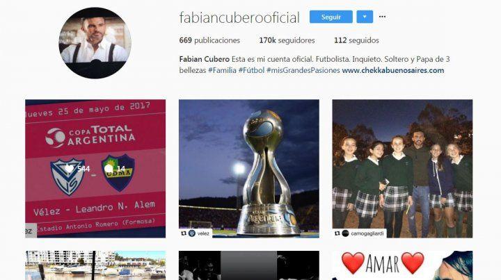 La decisión de Fabián Cubero para dejar definitivamente atrás a Nicole Neumman