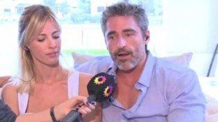 La desubicada presentación en vivo de Nancy Pazos a Nicolás Paladini