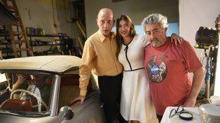 Grandinetti: Fontanarrosa es el buque insignia de la cultura rosarina