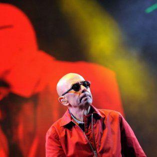 Las familias de los fallecidos durante el show en Olavarría apuntaron contra el músico y la organización.