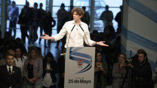 Lousteau consideró que cada vez que alguien decidió en soledad cuáles son las prioridades de la Argentina