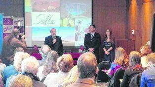 La provincia de Salta se mostró en Rosario