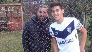 Nazareno es sobrino de Daniel Bazán Vera