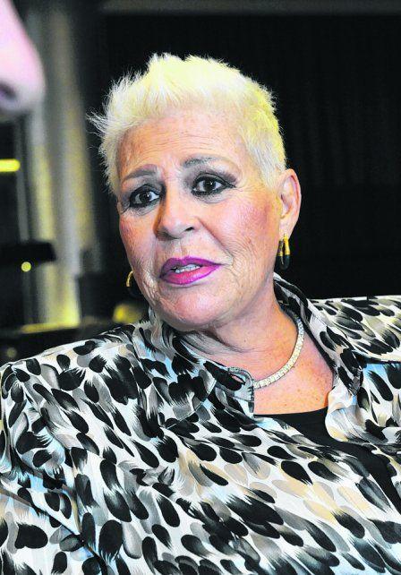 "Serra Lima: ""Trabajé como una bestia"""