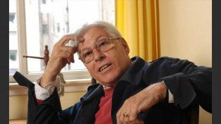 A los 77 años, murió el conductor y actor Andrés Percivale