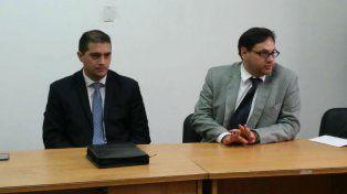 Investigador. El fiscal Carlos Lacuadra llevó adelante la pesquisa que derivó en los allanamientos.